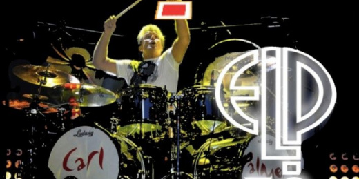 Carl Palmer&#8217;s ELP Legacy az A38-on<br><small><small><small>